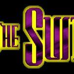 The Suit DOS La Pantalla de título