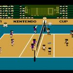 Volleyball Wii U Volleyball_0