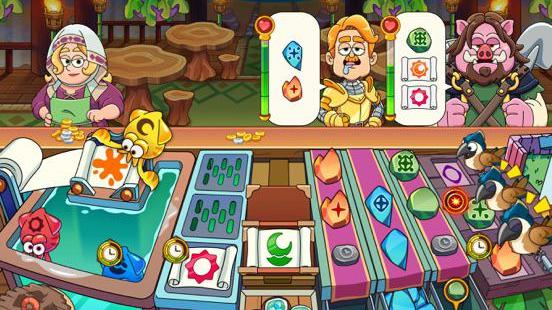 Potion Punch 2 Android Potion Punch 2_8