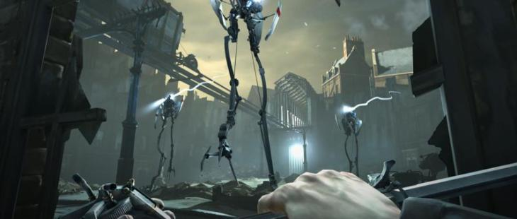 Dishonored: Void Walker's Arsenal PlayStation 3 Dishonored: Void Walker's Arsenal_0