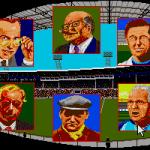 Kenny Dalglish Soccer Manager Atari ST  personas importantes