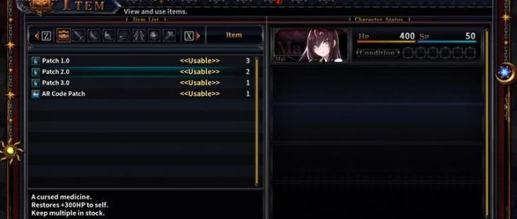 Death end re;Quest 2: Helping Hand Set Windows Death end re;Quest 2: Helping Hand Set_2