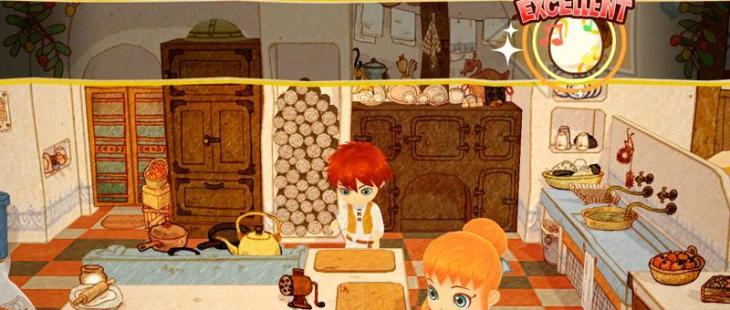 Little Dragons Café Nintendo Switch Little Dragons Café_5