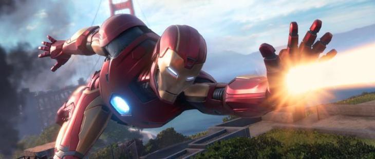 Marvel Avengers PlayStation 4 Marvel Avengers_1