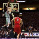 NBA Live 08 PSP NBA Live 08_5