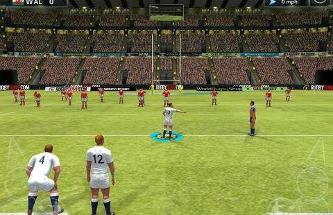 Rugby Nations 15 Android Rugby Nations 15_4