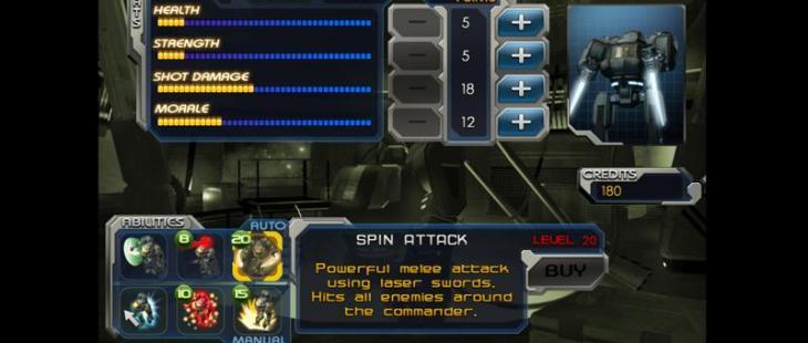 Sentinel 3: Homeworld Android Sentinel 3: Homeworld_4