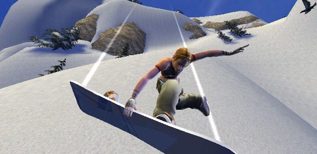 SSX 3 PlayStation 2 SSX 3_17