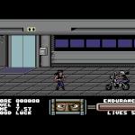 Target: Renegade Commodore 64  juego sobre