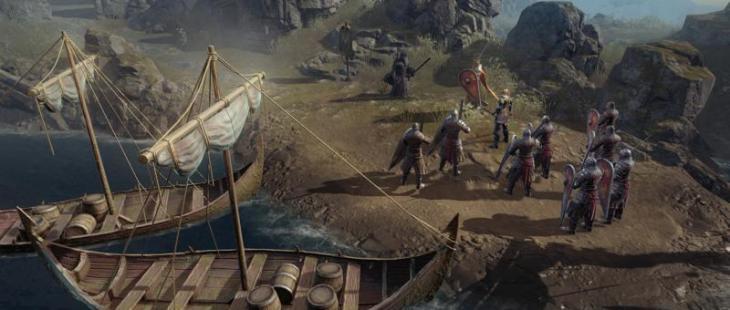 Vikings: Wolves of Midgard Linux Vikings: Wolves of Midgard_9