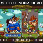 Kemono Heroes Nintendo Switch Kemono Heroes_1
