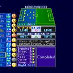 International Superstar Soccer Pro '98 PlayStation  Mejor reemplazar al señor Pornidis ...