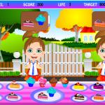 Anson Cake Shop Browser