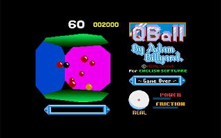 QBall Atari ST