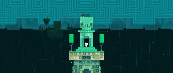 Fez Nintendo Switch Fez_14