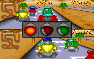 Speed 4 Dummies DOS