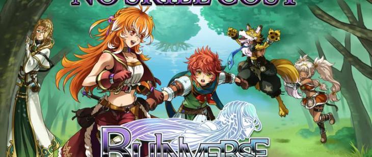 Ruinverse: No Skill Cost Nintendo Switch Ruinverse: No Skill Cost_0