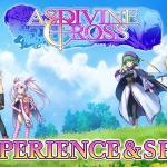 Asdivine Cross: Experience & SP x2 PlayStation 4 Asdivine Cross: Experience & SP x2_0