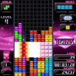 Tetris Diamond BREW Tetris Diamond_4