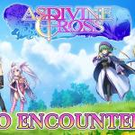 Asdivine Cross: No Encounters PlayStation 4 Asdivine Cross: No Encounters_0