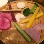 遅い日の身体にやさしい晩ご飯♪きのこと野菜たっぷりメニュー