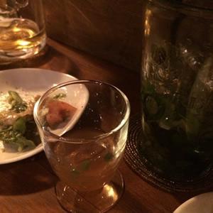 渋谷駅トリニダードトバゴ料理店 「アリアピタ ラムアンドパンチ」