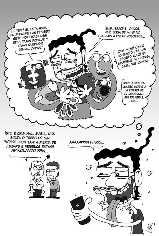 Apps... | Fanzine Eres Tonto
