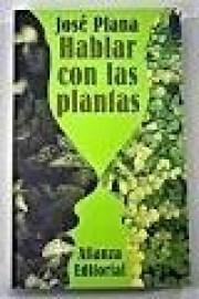 hablar con las plantas
