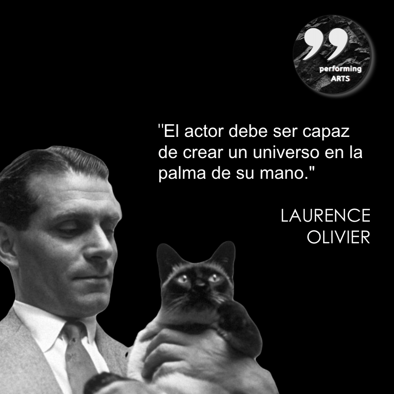 QUOTES LAURENCE OLIVIER