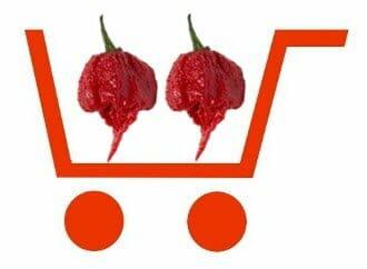 dove comprare semi di peperoncino