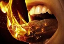 Attenuare Bruciore da Peperoncino Piccante