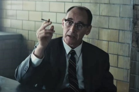 bridge of spies smoking 2