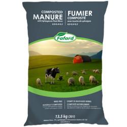 Compost Mouton/vache