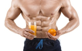 Vitamine e sport