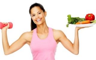 Dieta pre-allenamento