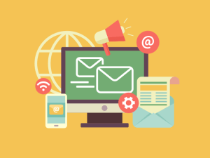 Why an Email Delivery Service