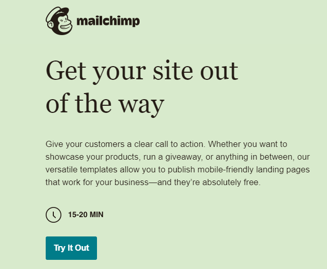 automated-email-mailchimp