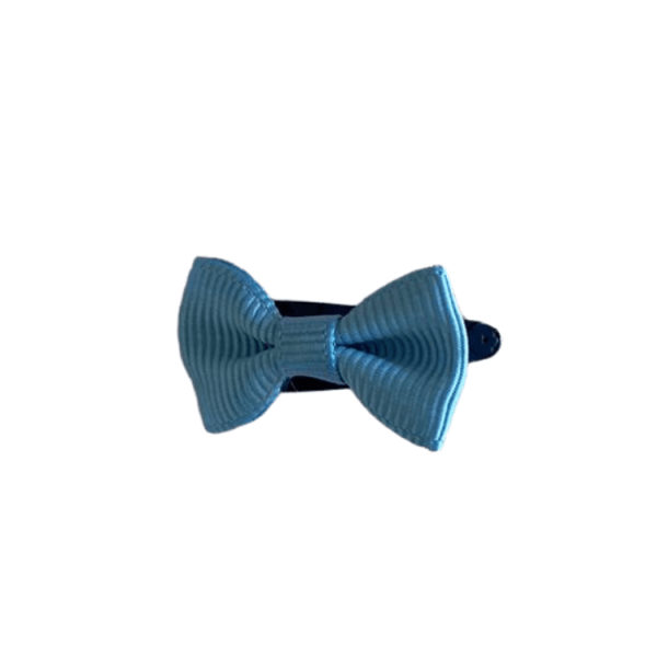 ranita bebe azul