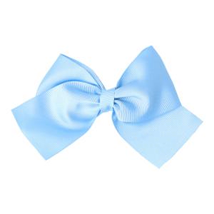 pinza lazo niñas azul claro