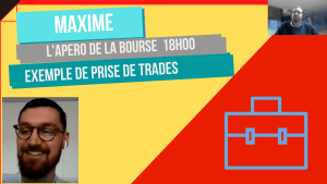 Read more about the article Maxime – Plan de trading indices – Mardi 31 août  18h00