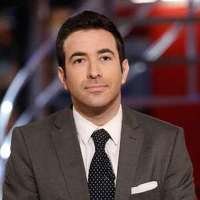 Is Ari Melber In A New Relationship with His Girlfriend After Divorcing Wife, Drew Grant? Know Details