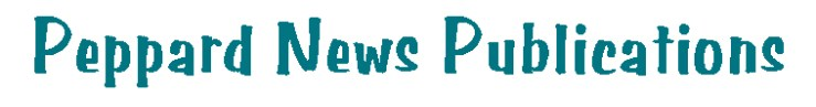 Peppard News Logo