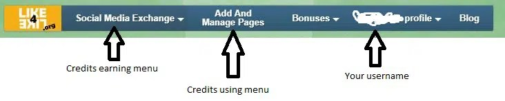 menu bar like4like.JPG