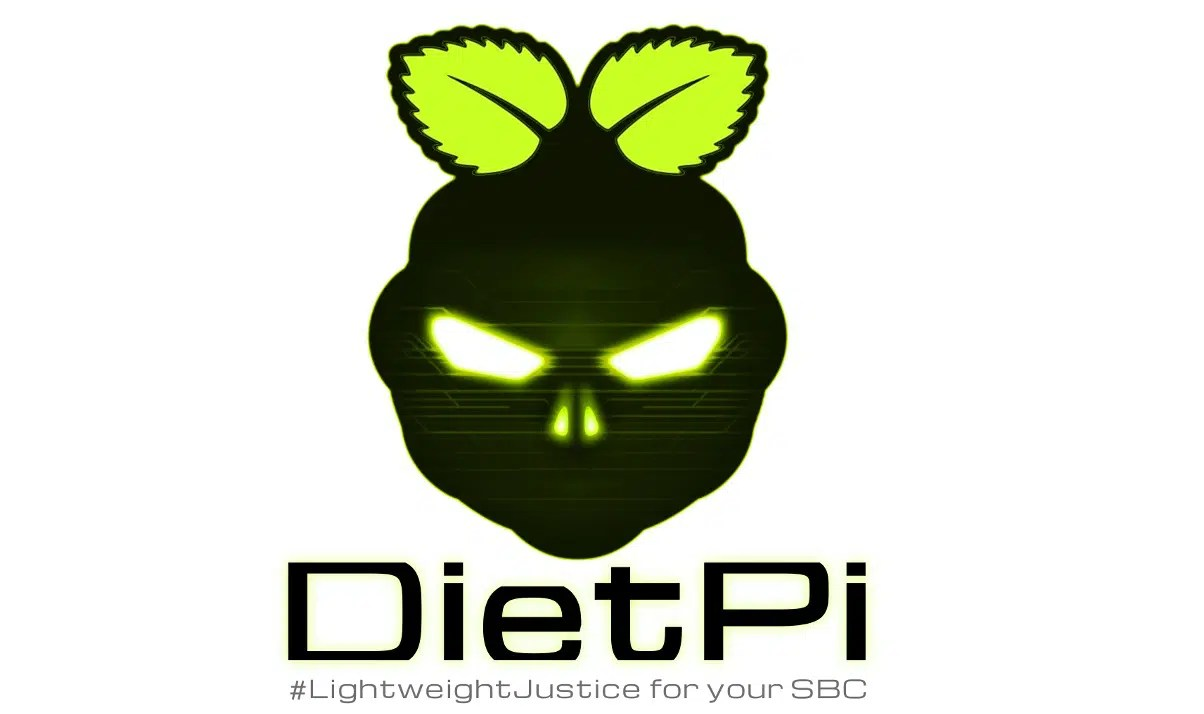 raspberry pi dietpi featured image