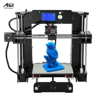 Anet a6 3d printer desktop