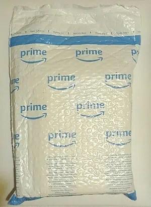elegoo prime packaging