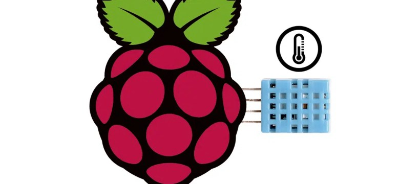 Raspberry pi DHT11 featured image