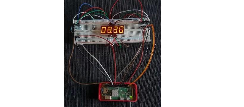 RPI 4 digit 7 segment featured image