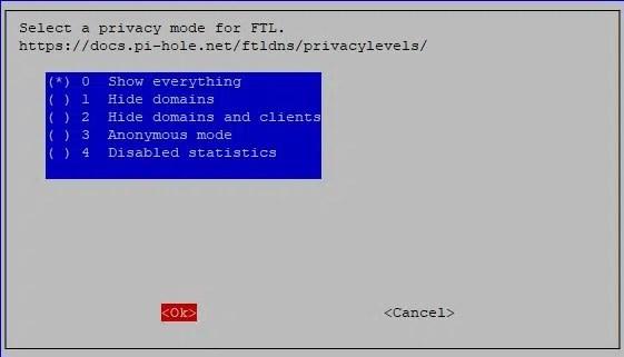 Raspberry PI pihole setup (12)