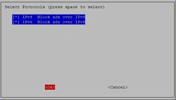 Raspberry PI pihole setup (6)